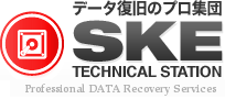 KOGANE Technical Reserch Center buffalo-hdd-recovery